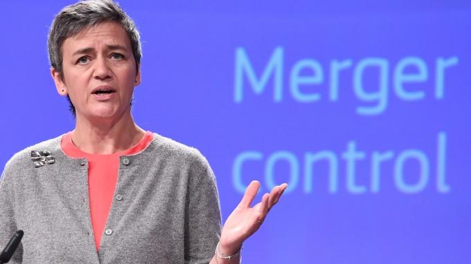 歐盟正式對博通啟動「反壟斷」調查