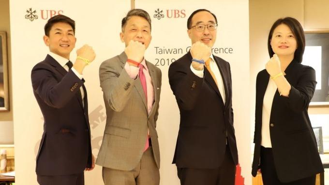 〈瑞銀台灣企業論壇〉美中貿易戰影響終端需求 台廠獲利估年減7%