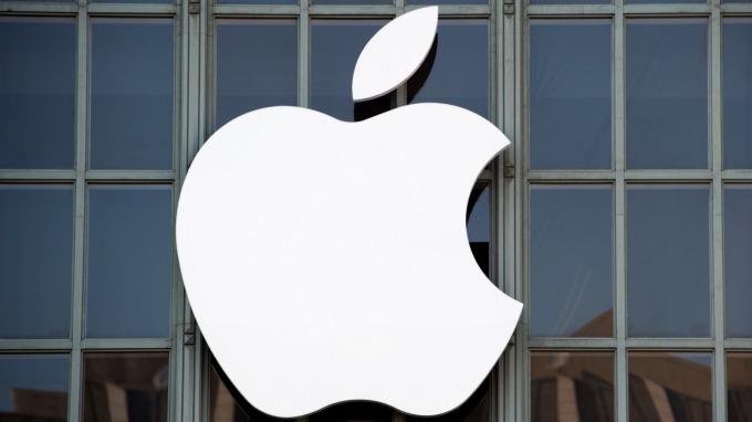 蘋果在羅素1000指數連7年龍頭地位 即將被微軟取代(圖:AFP)