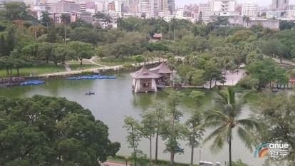 台中市6月的房屋買賣移轉量月減20%,是六都中較上月衰退最多的區域。(鉅亨網記者張欽發攝)