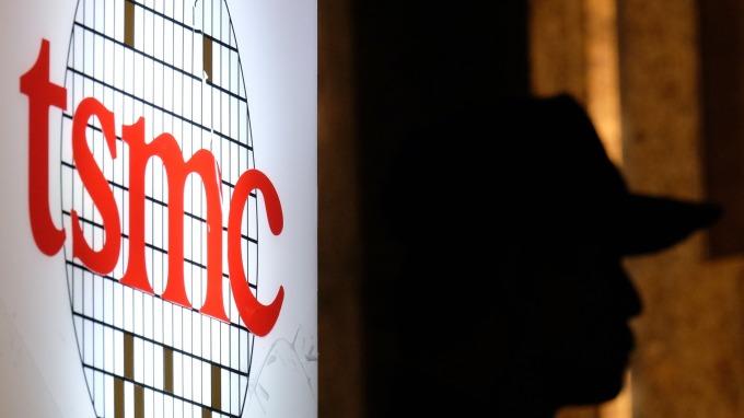 TSMC's Ho will be responsible for the Eurasian business from September