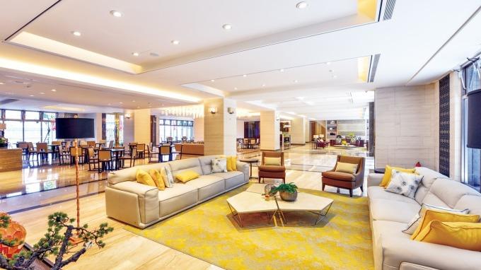 台北居大不易,購屋人都希望透過低總價、低預算晉身資產一族。(圖/業者提供)