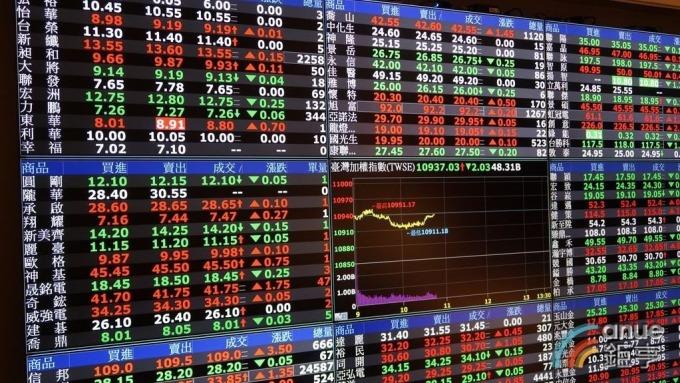 南亞明日除息交易 台股開盤估再少16.9點