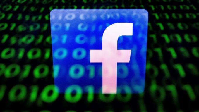 再遇阻攔!美國國會要求臉書暫停Libra加密貨幣開發(圖片:AFP)