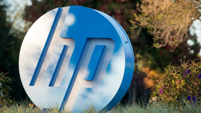 據傳惠普、戴爾等廠商,考慮將3成筆電生產移出中國。(圖片:AFP)