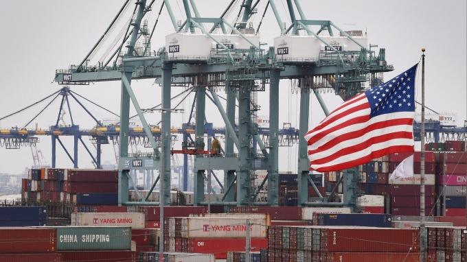越南、台灣、孟加拉和南韓,是美中貿易戰中的最大贏家(圖:AFP)