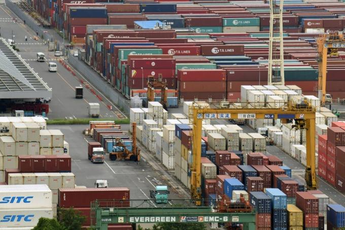 正式啟動!日本將從嚴辦理對韓出口。(圖片:AFP)