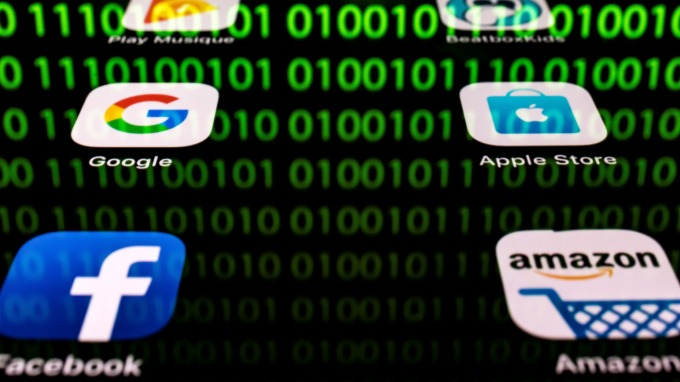 App商店營收在2H19達到390億美元 蘋果大幅領先谷歌(圖片:AFP)