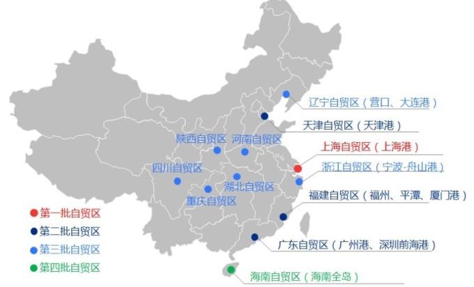 圖:中國安信證券