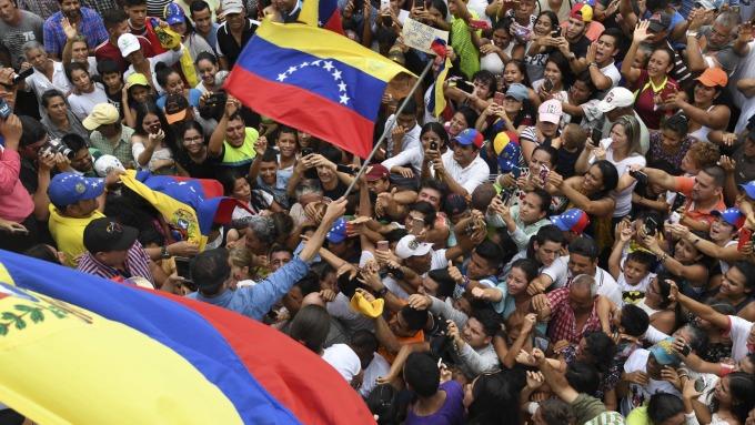 違反出口限令 美財政部宣布制裁古巴國有企業(圖片:AFP)