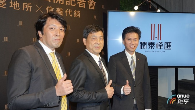 日本三菱地所在台首宗住宅案將在江翠重劃區登場 銷售金額上看26億元