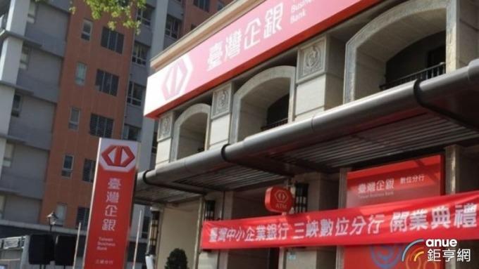 潤寅靠著虛偽應收帳款成功向台企銀等13家銀行詐貸得逞。(鉅亨網資料照)