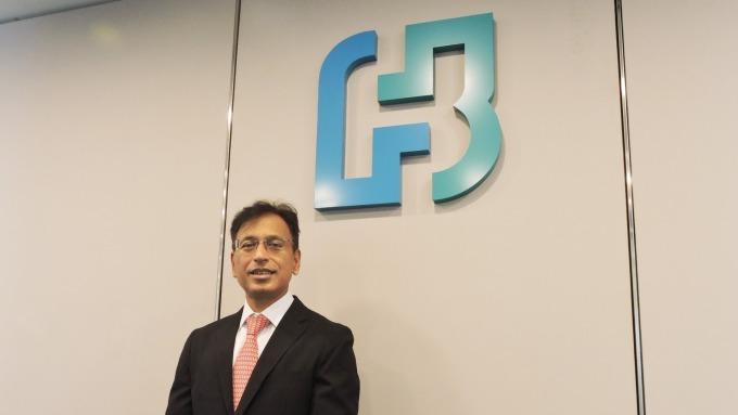 北富銀延攬首位印度籍金融專才 潘柏迪掌數位金融總處