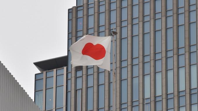 BOJ:日本全國各地景氣判斷持平、設備投資及個人消費依舊穩健。(圖片:AFP)