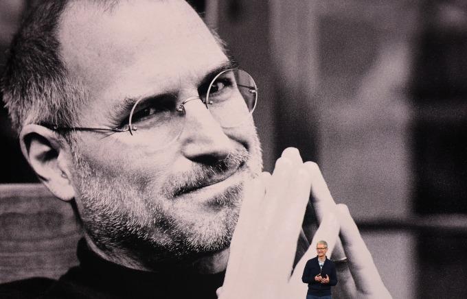 賈伯斯獨特的人格特質與領導力,讓旗下員工心甘情願地為他賣命。(圖片:AFP)