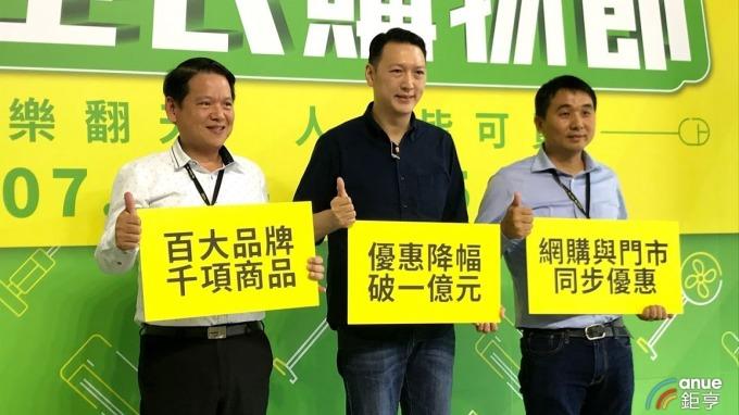 〈燦坤衝業績〉新總座首次促銷檔期 拚月營收年增2成