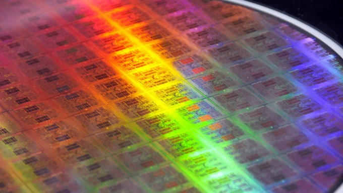 SEMI下修2019全球半導體製造裝置銷售額、台廠採購額可望居冠!(圖片:AFP)