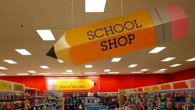 美返校需求旺  電子品消費將大增 3 成 (圖片: AFP)