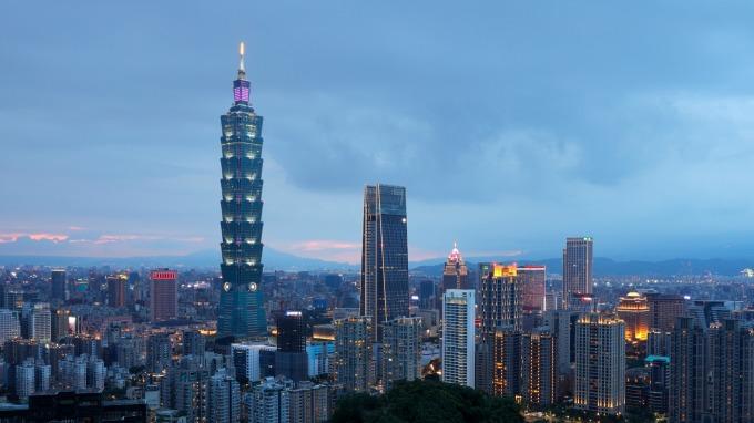 台灣為全世界 ETF 成長之最! 壽險業成最大推手 (圖片:AFP)