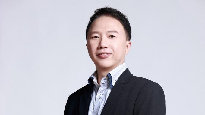 香港草莓網跨境電商執行長楊俊元。(圖:東森購物提供)
