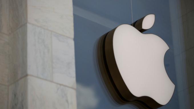 蘋果自駕車仍野心勃勃!申請無線充電校對技術專利 (圖片: AFP)