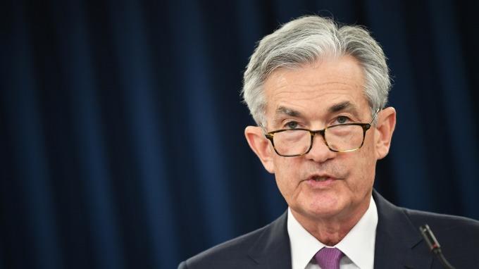 7月「鐵定」降息? 兩位 Fed 行長持懷疑態度 (圖片: AFP)