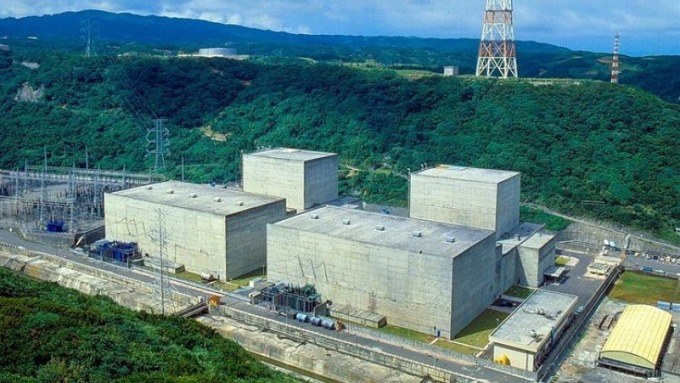 核一廠獲原能會核發除役許可,16日起正式退役。(圖:台電提供)