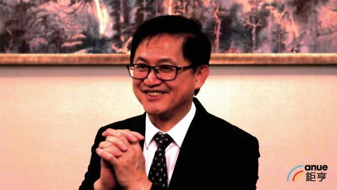 和碩印尼擴廠完成,預期為當地創造1800個就業機會,董事長童子賢。(鉅亨網資料照)