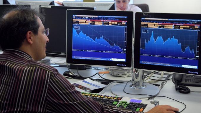 Fed降息?策略師:小心它讓市場大失所望(圖:AFP)