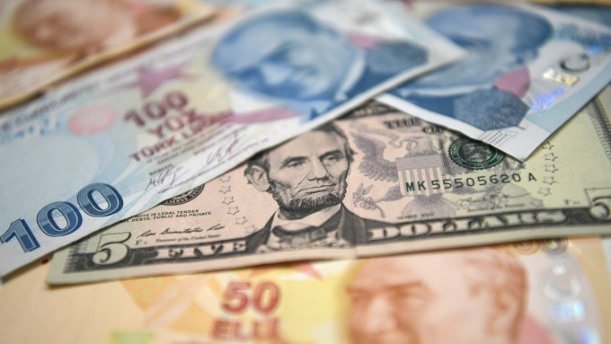 投機者連兩週增持看多美元部位 持續看漲墨西哥披索(圖片:AFP)