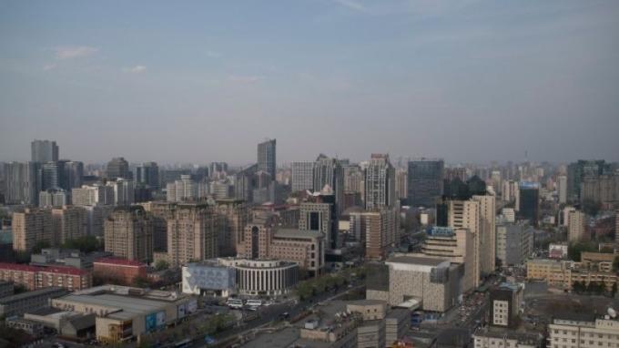 中國房市預期第2季回升 有利搜房Fang holdings觸底反彈 圖片:AFP