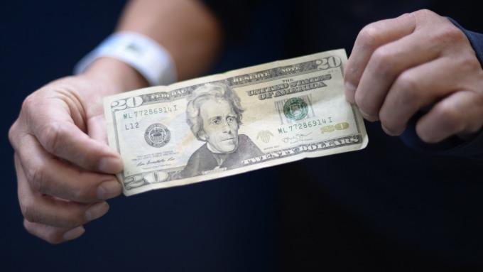 川普想打貨幣戰 他能怎麼做?可能的結果為何?(圖:AFP)