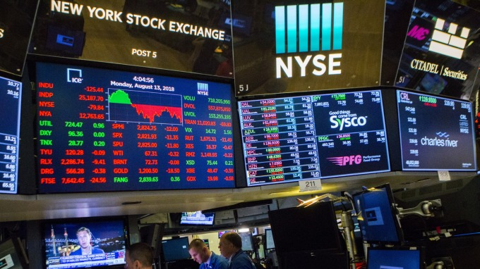 瑞銀:Fed降息不會衍生美股融漲 但也不致下跌(圖:AFP)