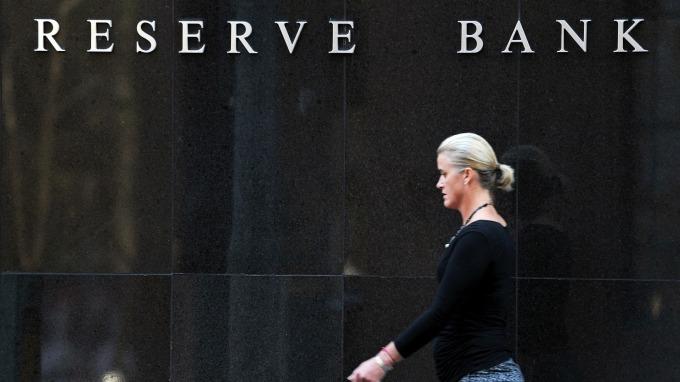 澳洲央行會議紀要:關注就業市場 必要時繼續降息(圖片:AFP)