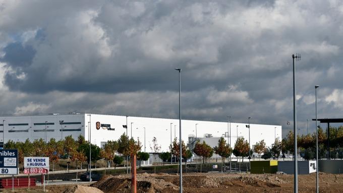 電商需求增長 普洛斯以近40億美元價格收購倉庫業主IPT(圖片:AFP)