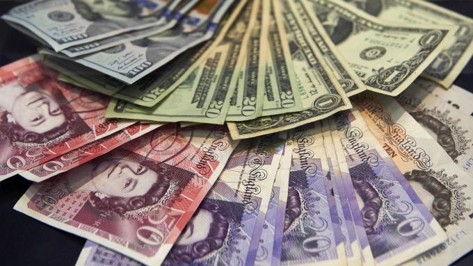 為何全球通膨都好低?三大因子細部探討 (圖:AFP)