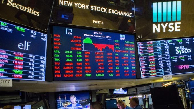 美股財報季起跑至今 整體獲利可望不再下跌(圖:AFP)