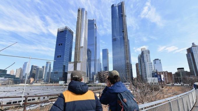 中國買家不再青睞 外國買美國房產金額大減36%(圖片:AFP)
