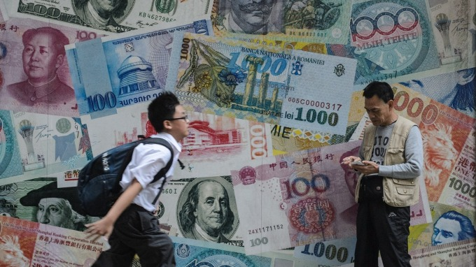 單筆+定期定額,打造財富好工具 (圖片:AFP)