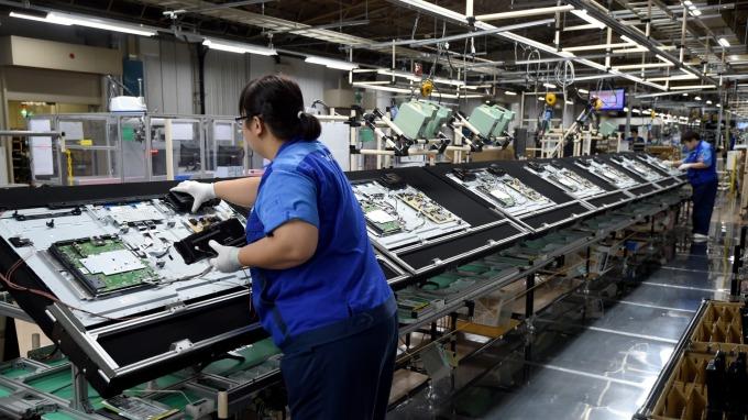 和鑫Q2營收創4年新高,稅後純益2.8億元EPS 0.39元。(圖:AFP)