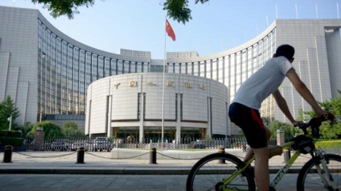 重磅!搶Fed降息時機 中國公布11條金融業開放措施 (圖片:AFP)