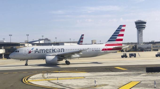 美國航空和澳洲航空正式獲DoT批准 將成立新合資企業(圖片:AFP)