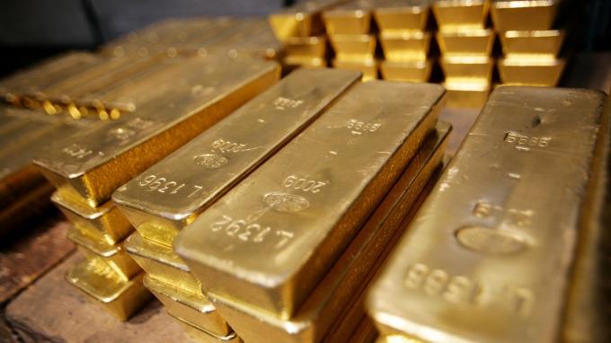 荷銀:黃金上看1500美元 漲勢將持續至2020年底 (圖片:AFP)
