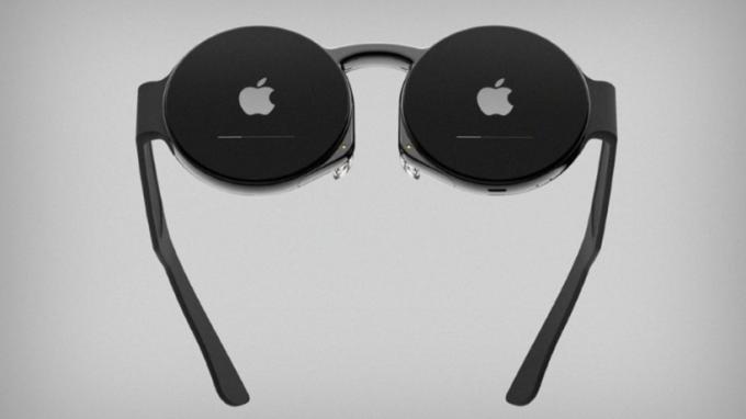 蘋果的下一個明星產品 虛擬實境裝置搶先曝光