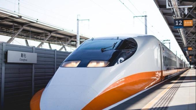 台灣高鐵除息首日,盤中最高來到42.7元,填息率逾30%。(圖:取自台灣高鐵臉書粉絲團)