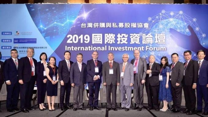 沈榮津:私募基金併購模式 有助企業轉型