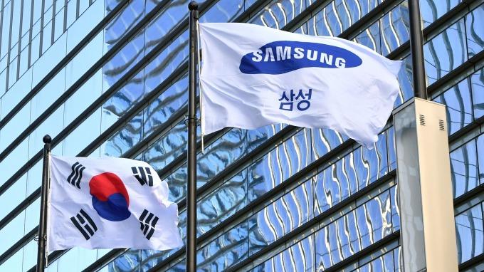 南韓第2季成長回復正值 主要動力來自政府支出增加 前景仍不佳(圖片:AFP)