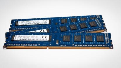 SK海力士將從第4季起縮減DRAM產能與NAND Flash投片量。(圖:AFP)