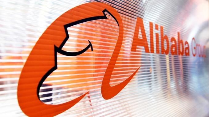 Salesforce與阿里巴巴建立合作關係 搶佔亞洲市場(圖片:AFP)