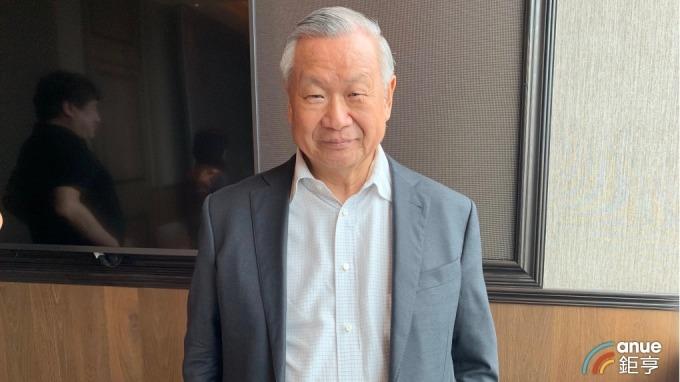 旺宏董事長吳敏求。(鉅亨網資料照)